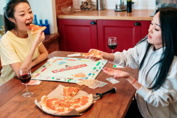 Best Board Games for Baby Boomers