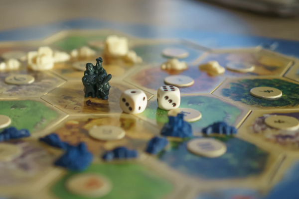 Best Board Games To Play On Video Calls